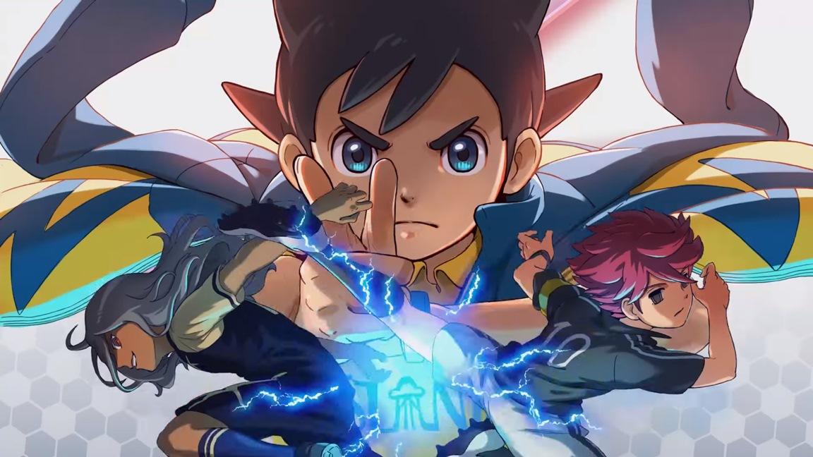 CEO da Level-5 diz que o  desenvolvimento de Inazuma Eleven Ares está praticamente concluído