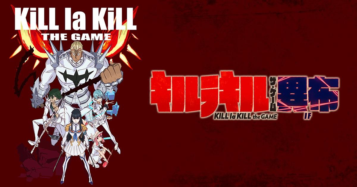 [Switch] KILL la KILL – IF será lançado ainda este ano na Europa, jogo será publicado fisicamente pela PQube