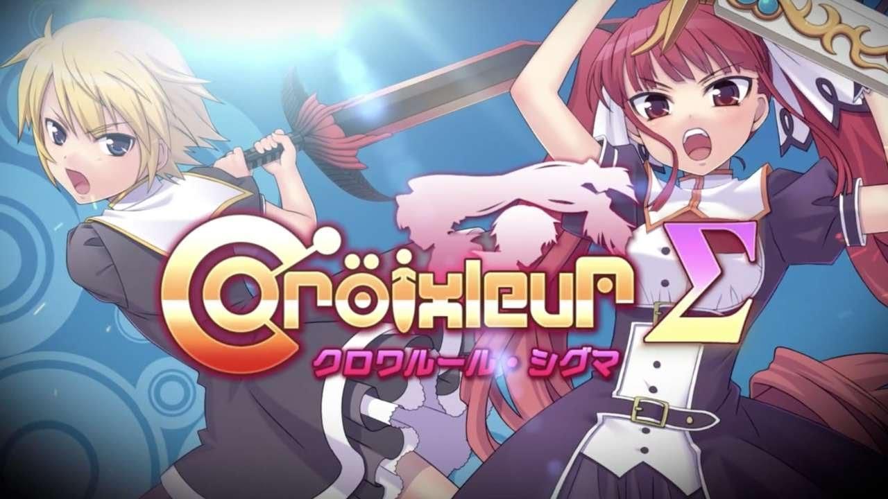 [Switch] Croixleur Sigma chega na próxima semana na eShop européia, jogo estará disponível hoje na eShop norte-americana