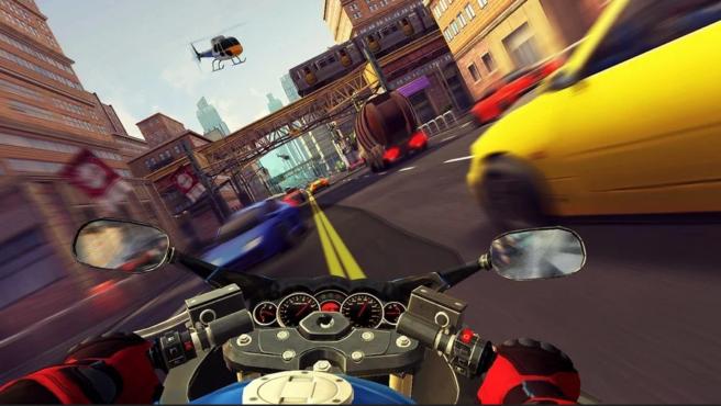 Moto Rush GT é anunciado para o Nintendo Switch, jogo terá suporte ao Nintendo Labo