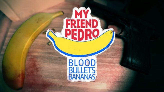 [Switch] My Friend Pedro ganha janela de lançamento