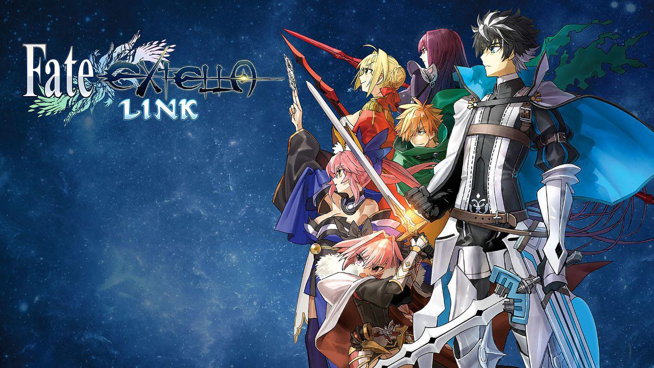 Fate/Extella Link: vídeo comparando os gráficos e desempenho do jogo das versões de Switch e PS4