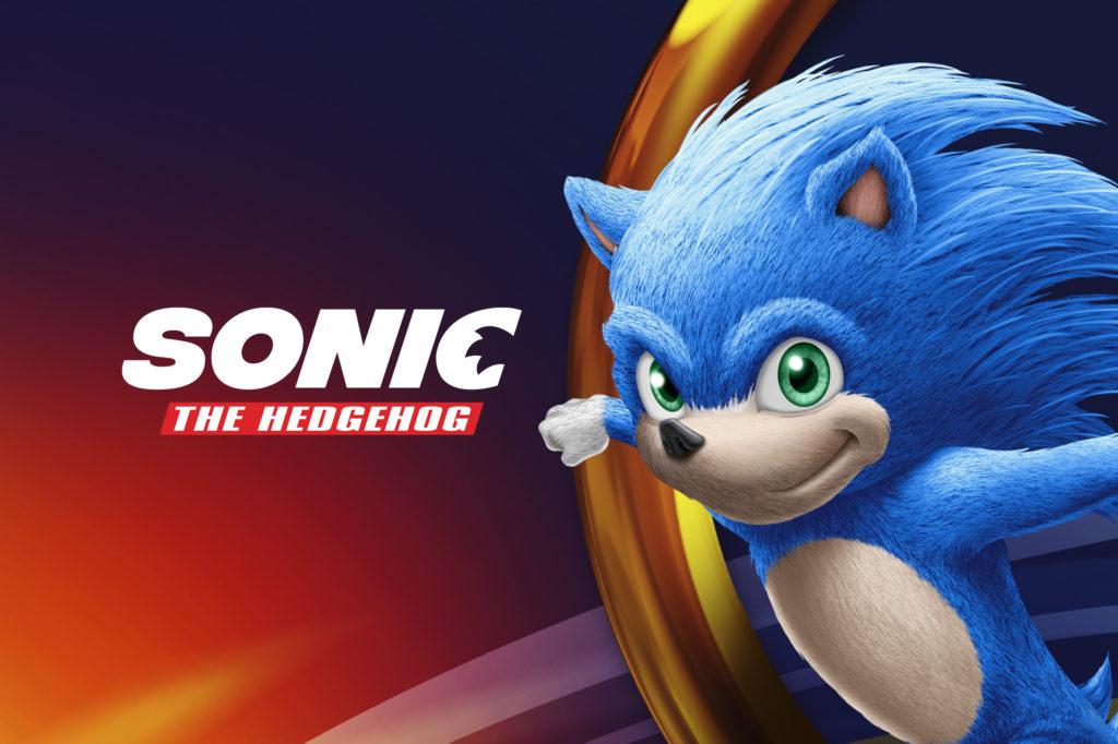 Nova imagem de Sonic the Hedgehog foi descoberta, possivelmente o design do personagem para o filme