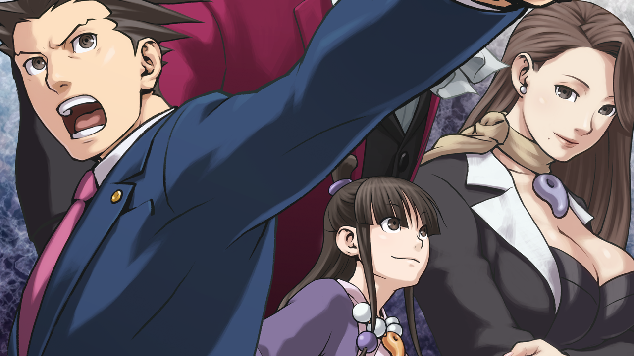 Shun Takumi fala sobre a evolução da série Phoenix Wright: Ace Attorney e do jogo ter se tornado multiplataforma