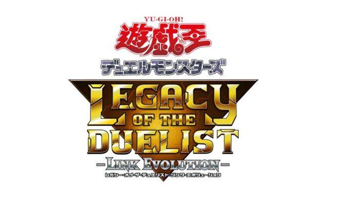 [Switch] Yu-Gi-Oh! Legacy of the Duelist: Link Evolution ganha data de lançamento no Japão; Detalhes