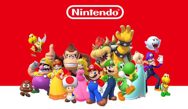 Nintendo chega oficialmente em Israel