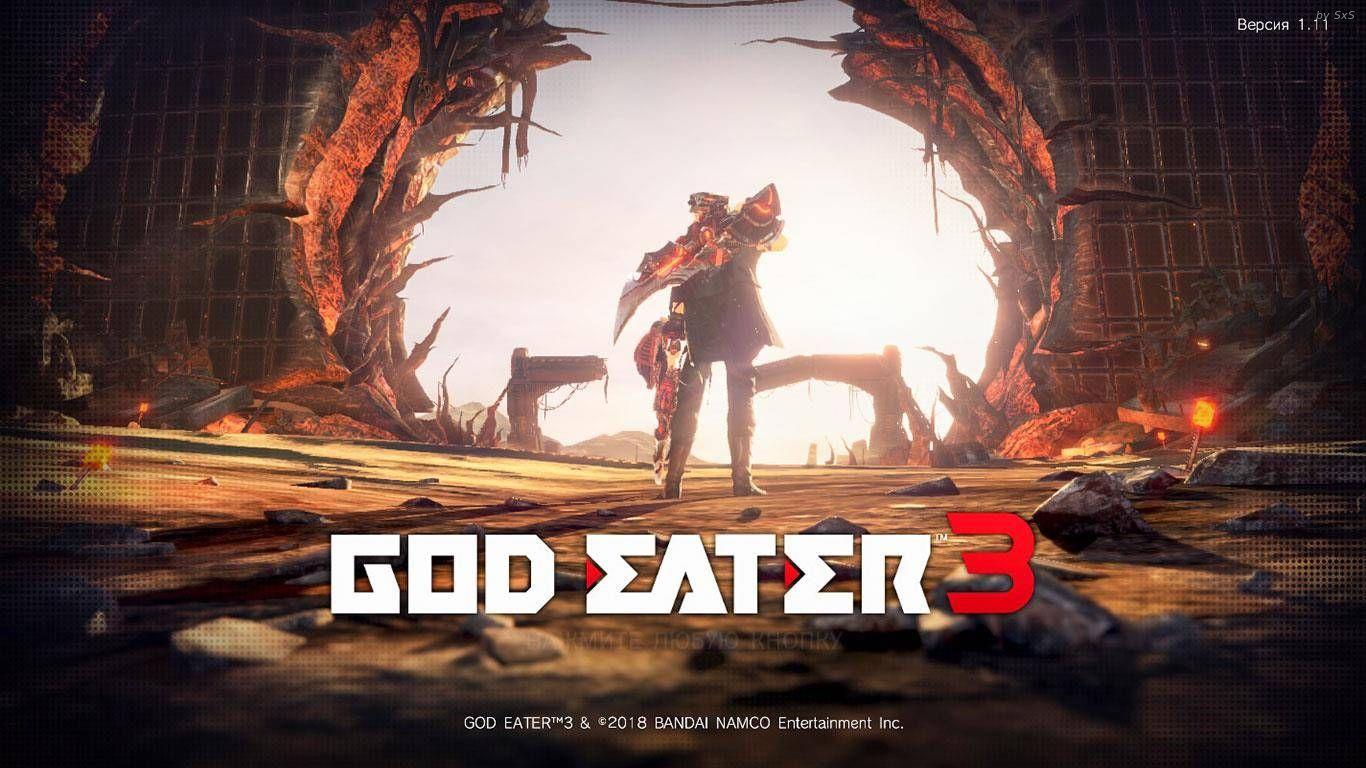 Produtor de God Eater 3 fala sobre o port do jogo no Switch; Jogo terá todo o conteúdo das versões de PS4 e Steam e multiplayer local será exclusivo do Switch