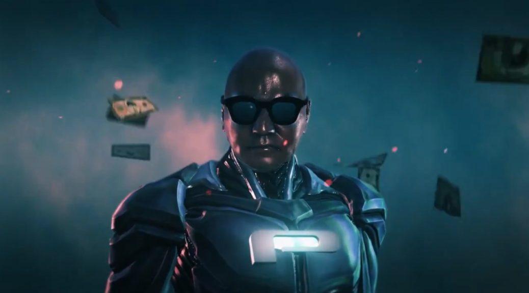1º de abril: PlatinumGames anuncia Business Sim: Chief Executive Omni-Weapon; Trailer