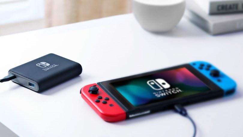 [Artigo] A bateria do Nintendo Switch vicia?