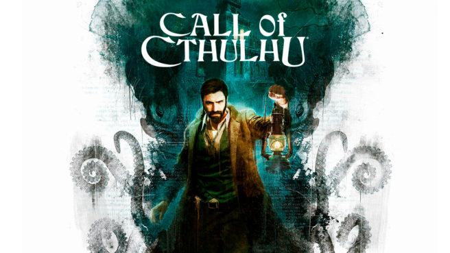 Call of Cthulhu é anunciado para o Nintendo Switch, Vampyr será lançado neste ano