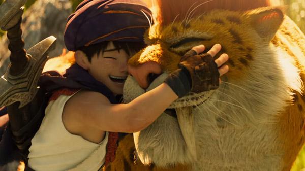 Filme Dragon Quest: Your Story ganha primeiro trailer