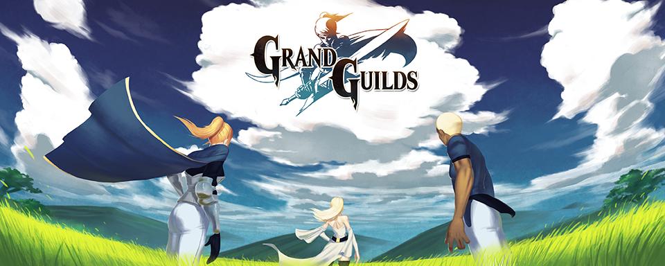 Kickstarter: Grand Guilds atinge objetivo e será desenvolvido para o Switch