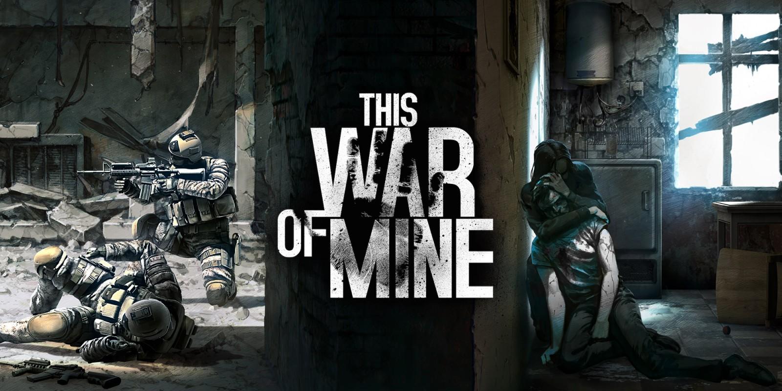 This War is Mine já vendeu mais 4.5 milhões de cópias entre todas as plataformas e mais de 500 mil dólares doados para a caridade