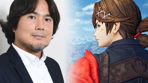 Hideo Baba, ex-produtor de Tales of, sai do Studio Istolia e deixa a Square Enix
