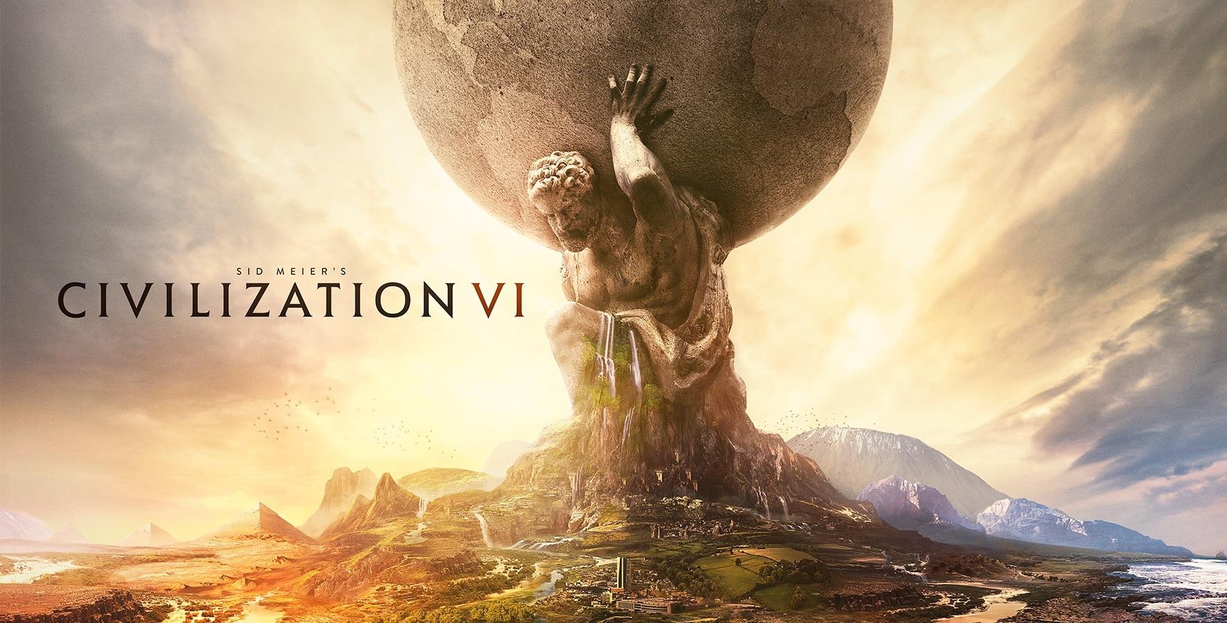 Sid Meier's Civilization VI agora possui Cloud Save em Cross-platform entre o Switch e PC