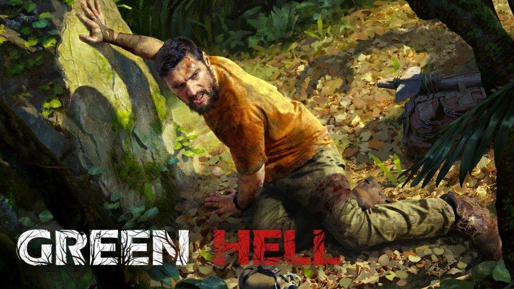 Forever Entertainment anuncia o jogo de simulação de sobrevivência Green Hell para o Nintendo Switch