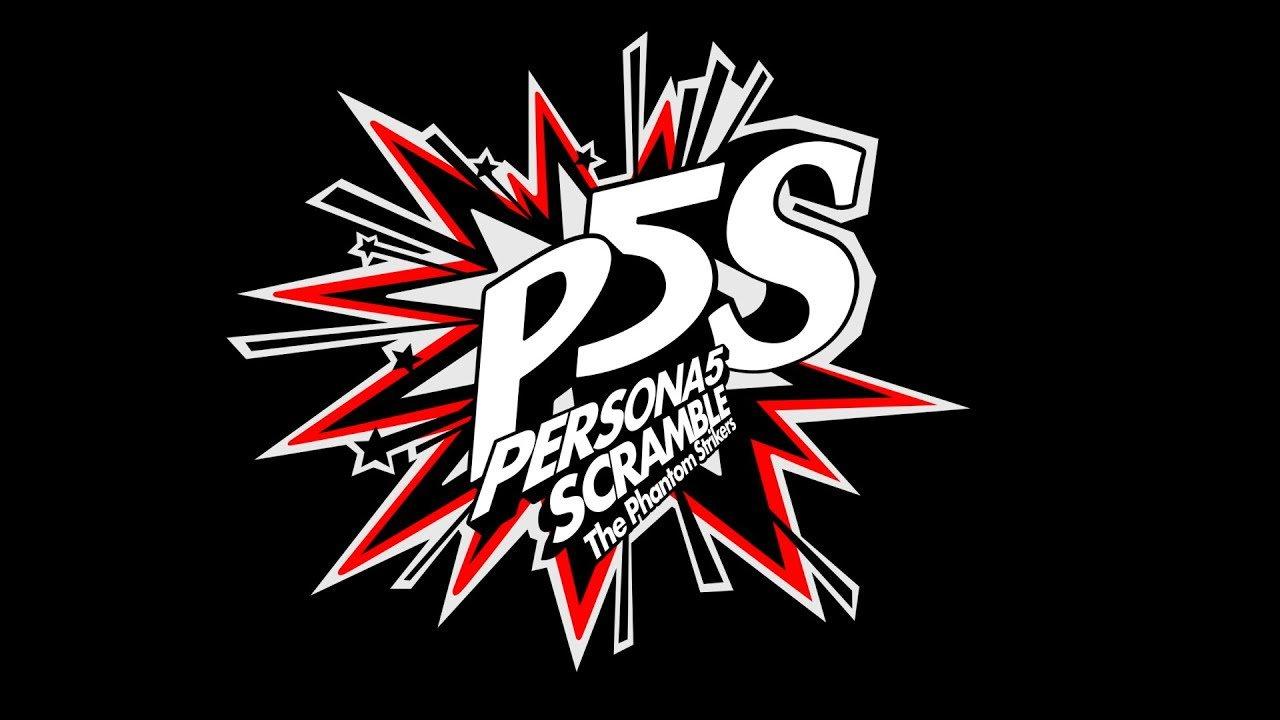 Atlus anuncia Persona 5 Scramble: The Phantom Strikes para o Nintendo Switch
