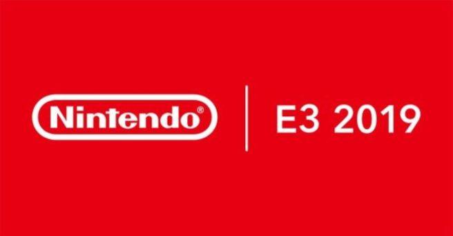 Nintendo comenta seus planos para a E3; Terá um vídeo de apresentação