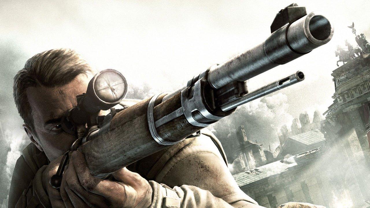 [Switch] Sniper Elite V2 Remastered chega no próximo mês; Novo trailer compara os gráficos do remaster com a versão original