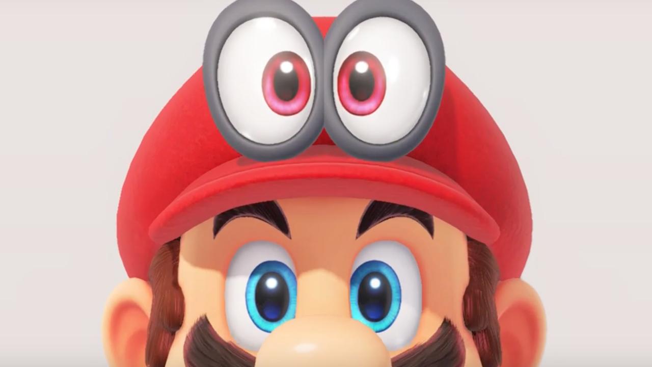 Super Mario Odyssey receberá o Theater Mode, modo para ver cutscenes do jogo usando o Nintendo Labo VR
