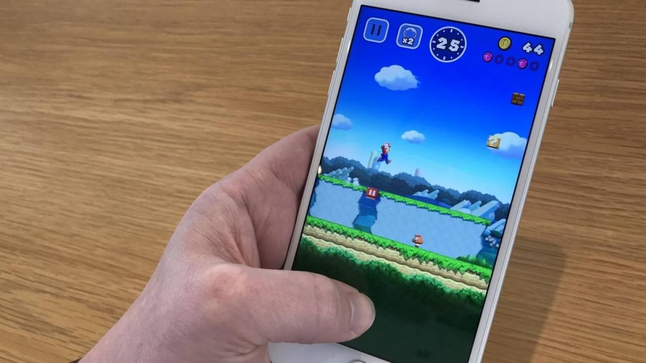 Nintendo comenta sobre seus negócios mobile; A receita é expandida em ralação ao ano anterior