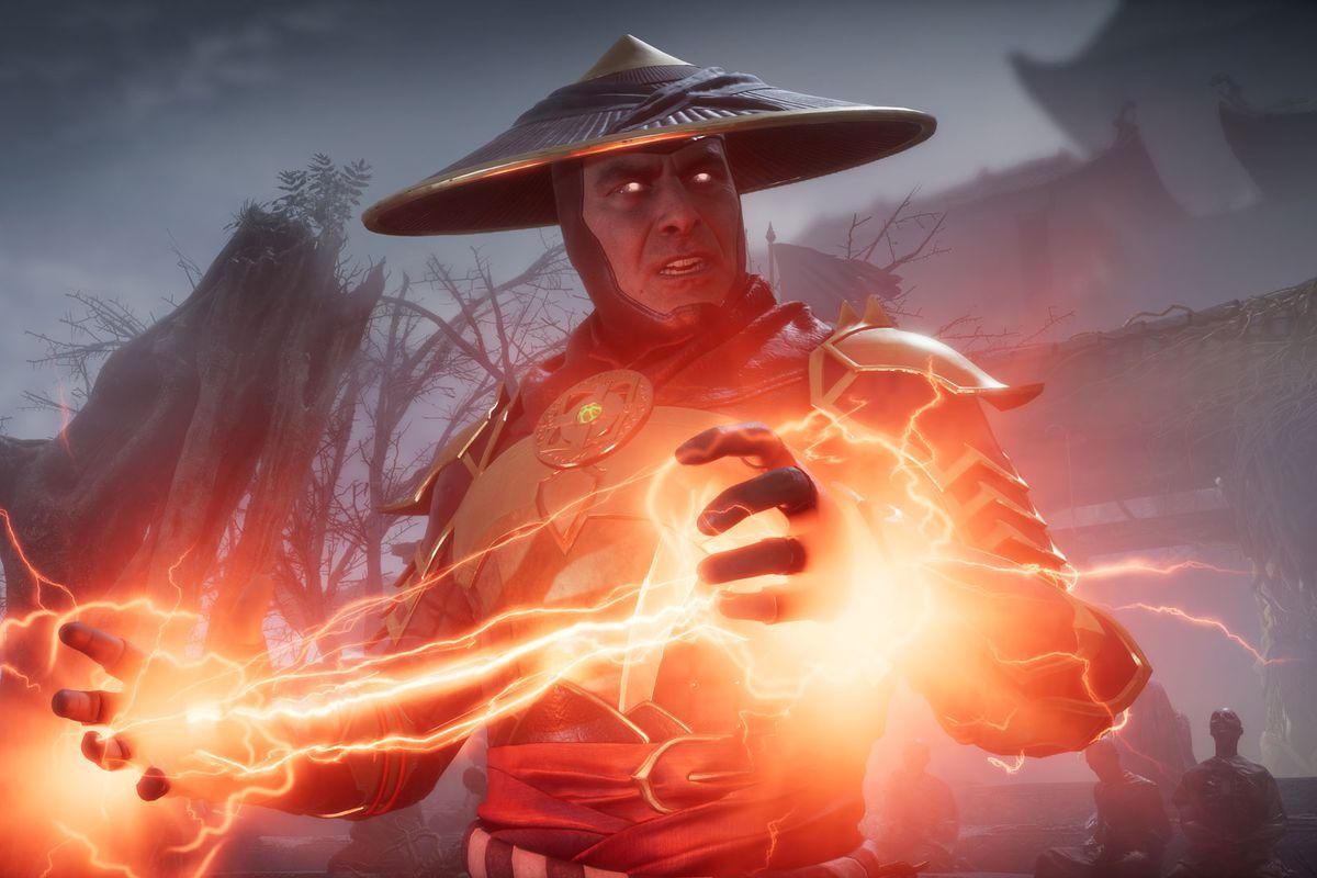 Mortal Kombat 11: Tamanho do arquivo do jogo, informações da Premium Edition e primeiras screenshots da versão de Switch