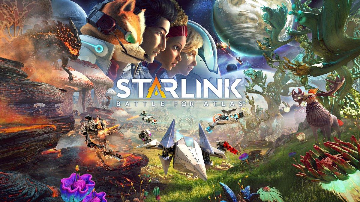 """Vendas de Starlink: Battle for Atlas tiveram """"quedas abaixo das expectativas"""", fim das vendas dos brinquedos físicos"""