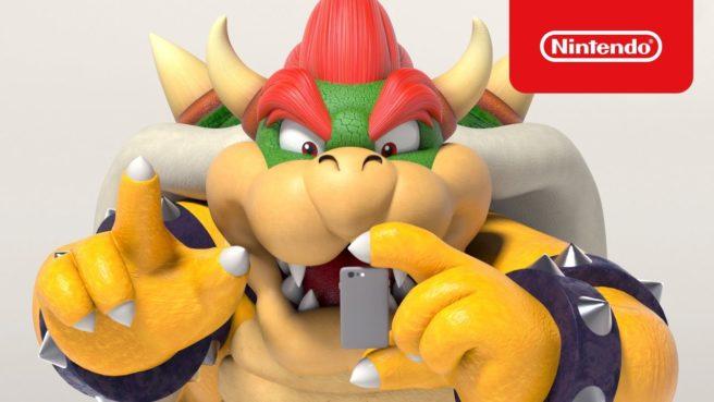 App Nintendo Switch Parental Controls ganha atualização (versão 1.8.0)