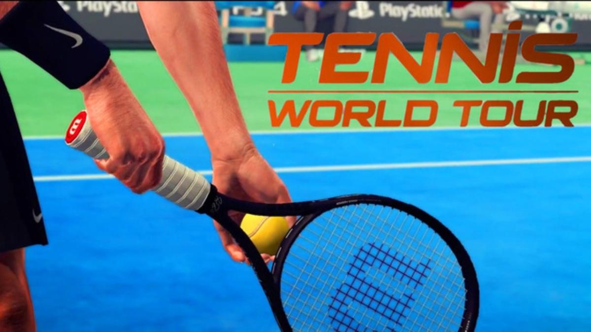 Bigben Interactive anuncia Tennis World Tour: Roland-Garros Edition para o Nintendo Switch
