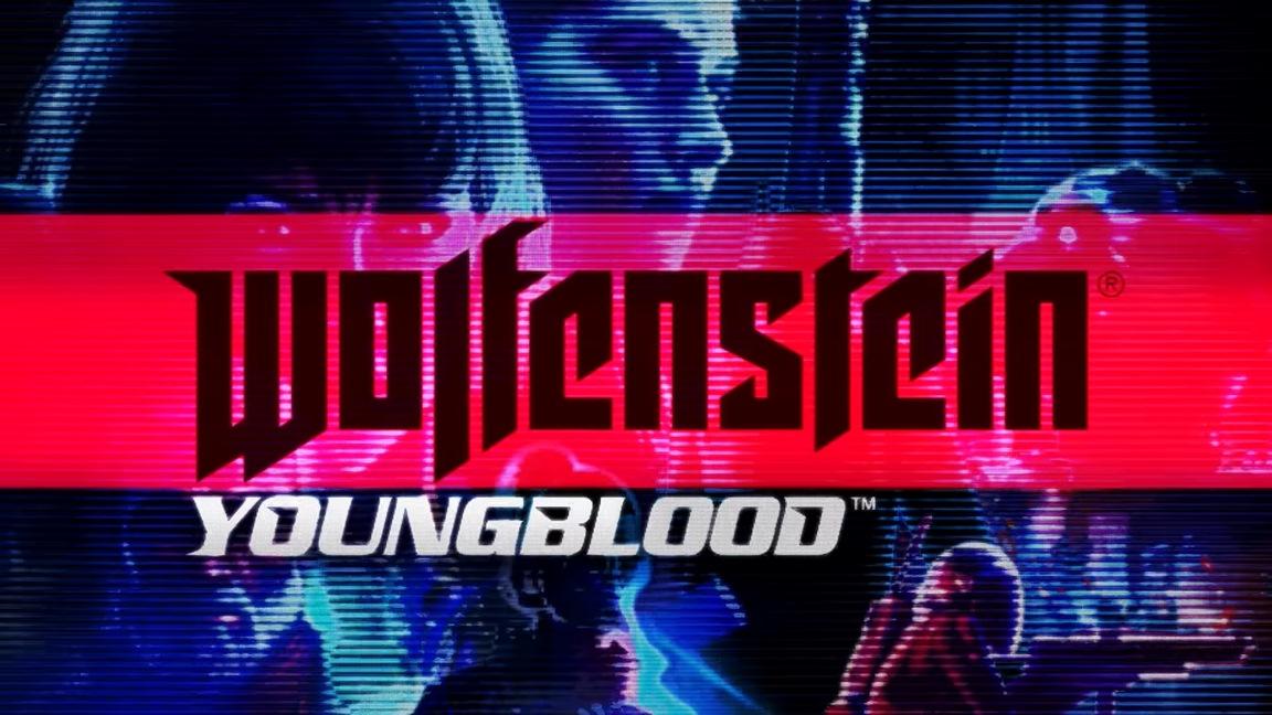 Bethesda confirma que versão física de Wolfenstein: Youngblood para o Switch contará apenas com um código para download
