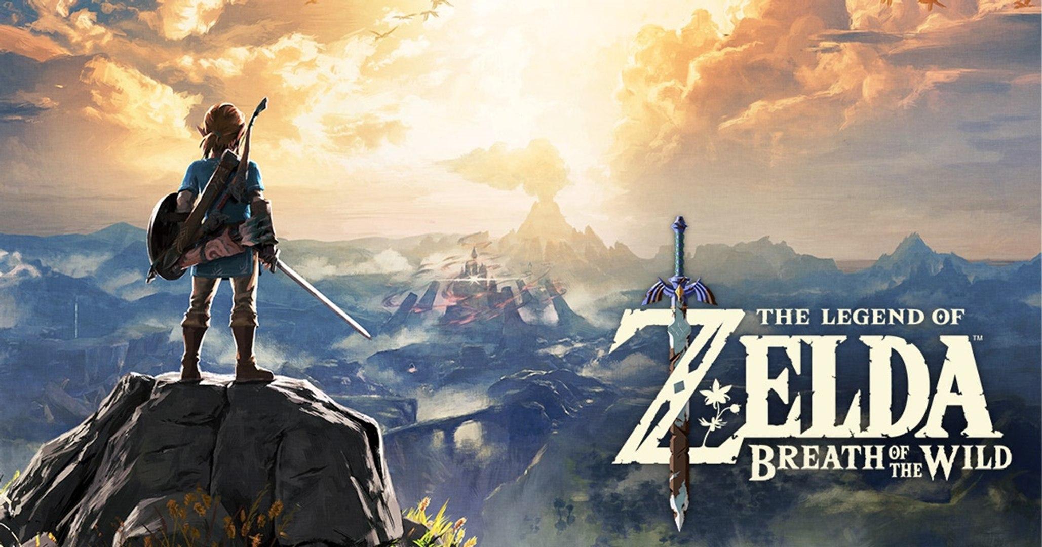 Grupo de fãs dublam trechos de The Legend of Zelda: Breath of the Wild, e o resultado ficou incrível!
