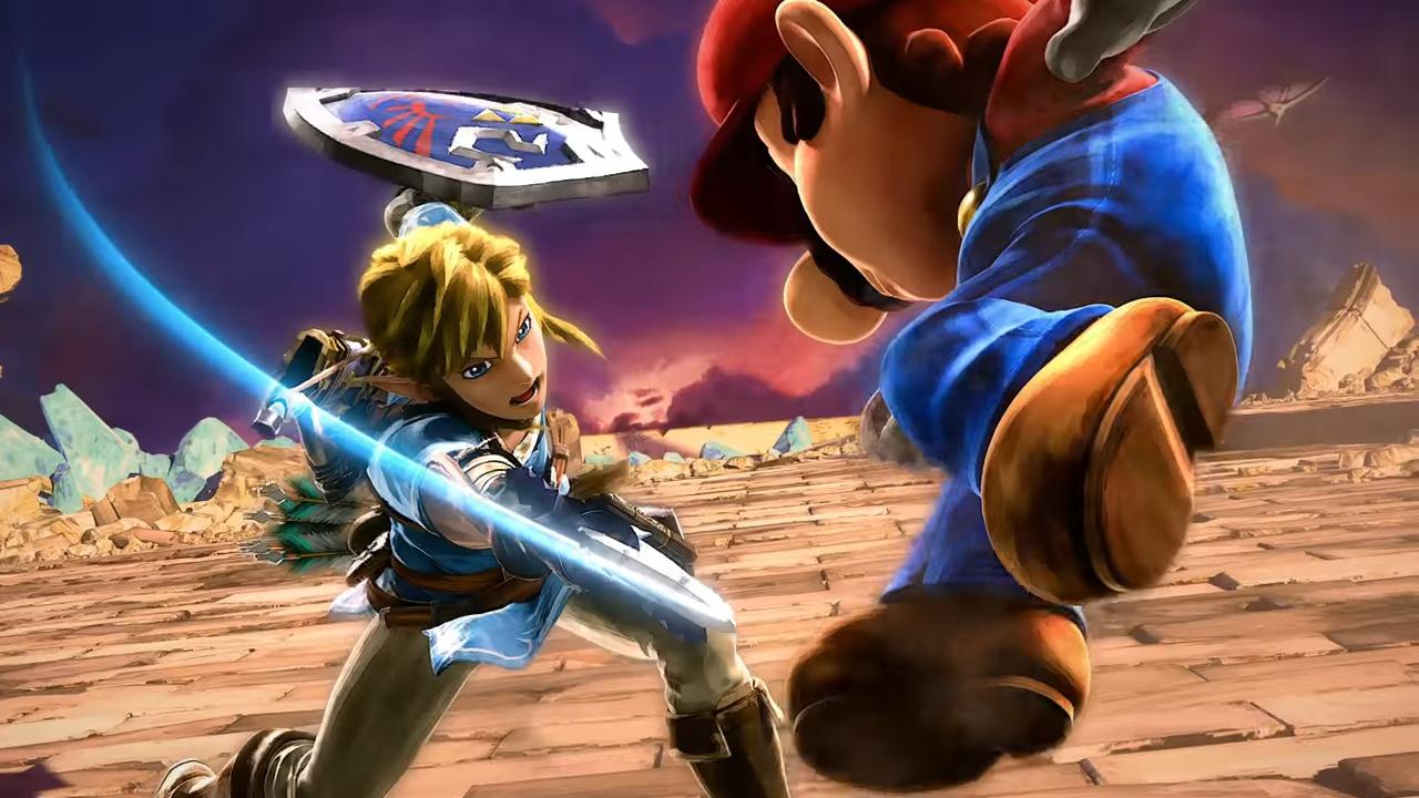 Atualização 3.1.0 de Super Smash Bros. Ultimate adicionará o modo VR e novos recursos para os amiibo
