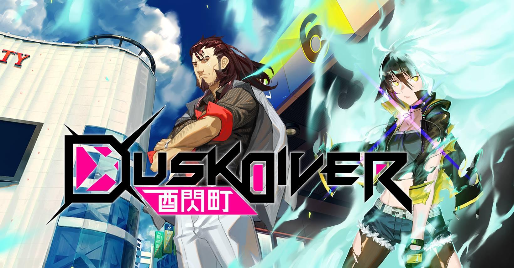 PQube publicará o RPG de ação Dusk Diver na Europa e nas Américas; Trailer