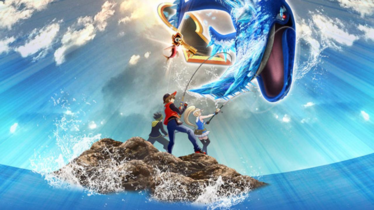 Confira detalhes e o primeiro trailer de Fishing Spirits Nintendo Switch Version