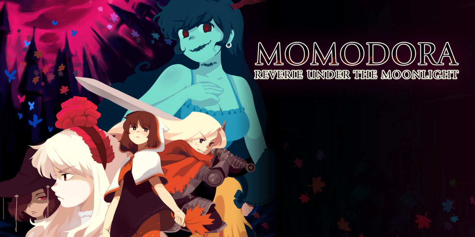 [Switch] Momodora: Reverie Under the Moonlight ganhará edição física pela Limited Run Games