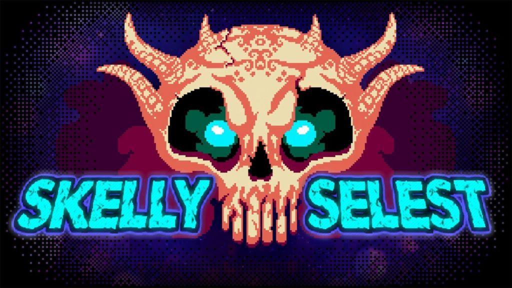Digerati anuncia o jogo de ação Skelly Selest para o Nintendo Switch; Trailer