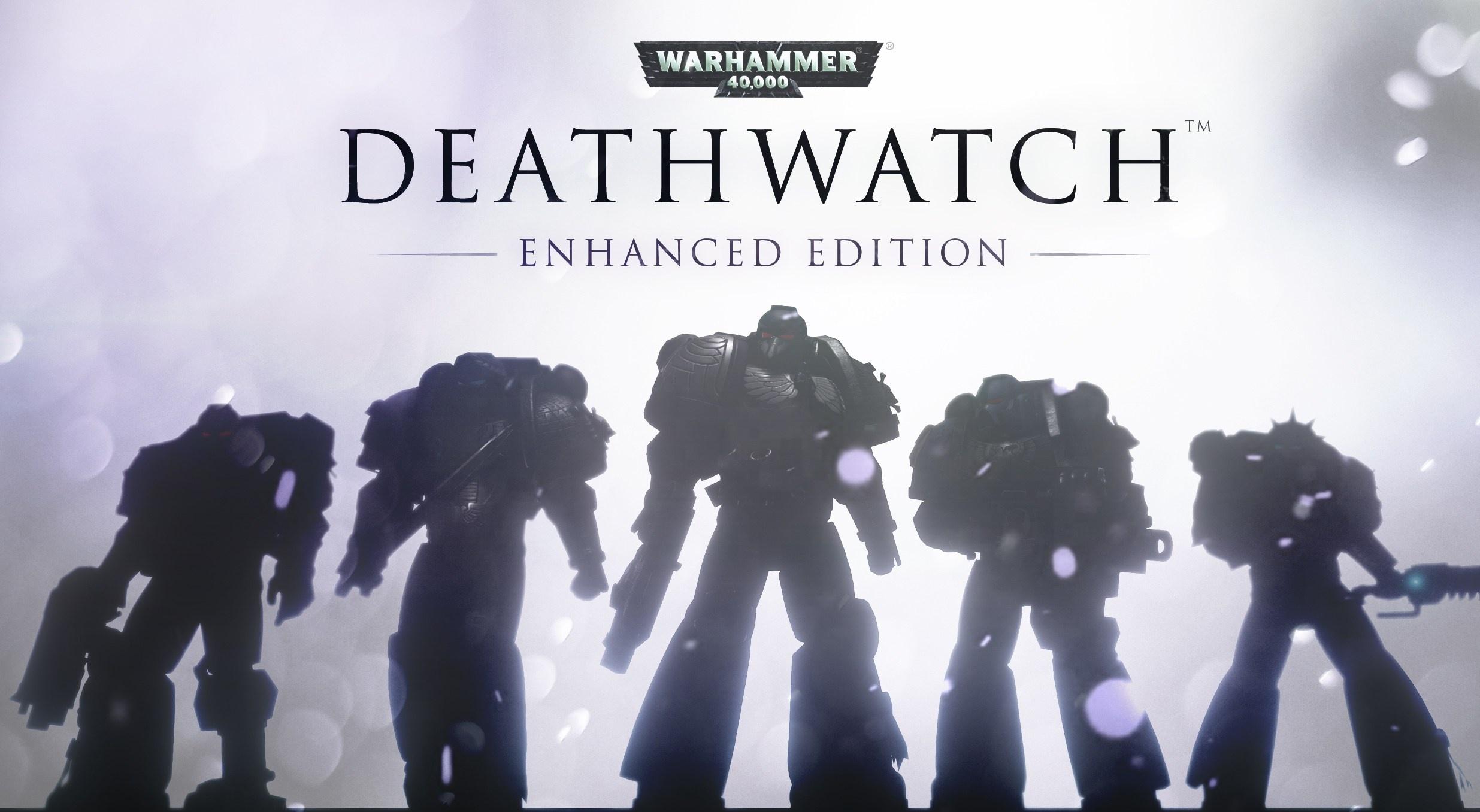 Funbox Media cancela planos de lançar Warhammer 40000: Deathwatch – Enhanced Edition no Nintendo Switch