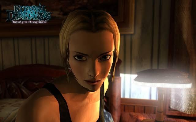 Diretor de Eternal Darkness: Sanity's Requiem fala como o 11 de setembro atrasou o jogo e fez com que a história fosse reescrita