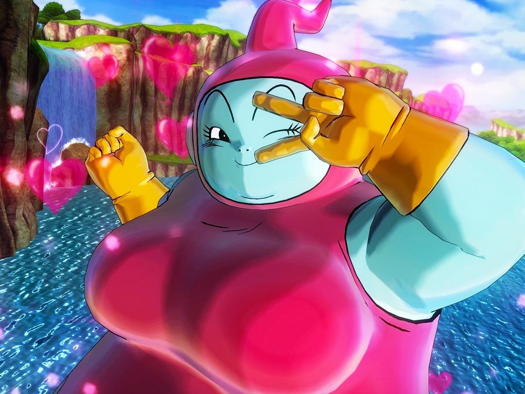 Ribrianne de Dragon Ball Super será adicionada em Dragon Ball Xenoverse 2; Screenshots