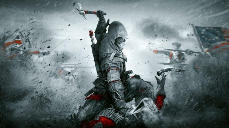 Digital Foundry: Análise técnica de Assassin's Creed III Remastered para o Nintendo Switch