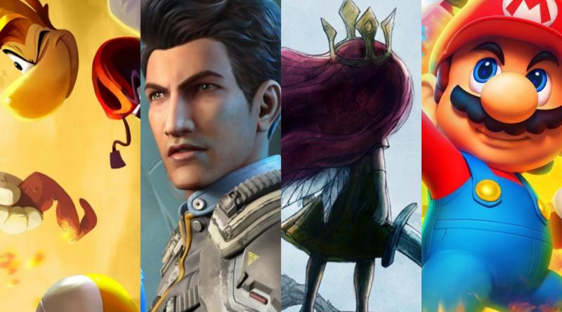 Ubisoft Publisher Sale – Até 67% de desconto na eShop, incluindo Trials Rising, Starlink: Battle for Atlas, Sports Party e muito mais