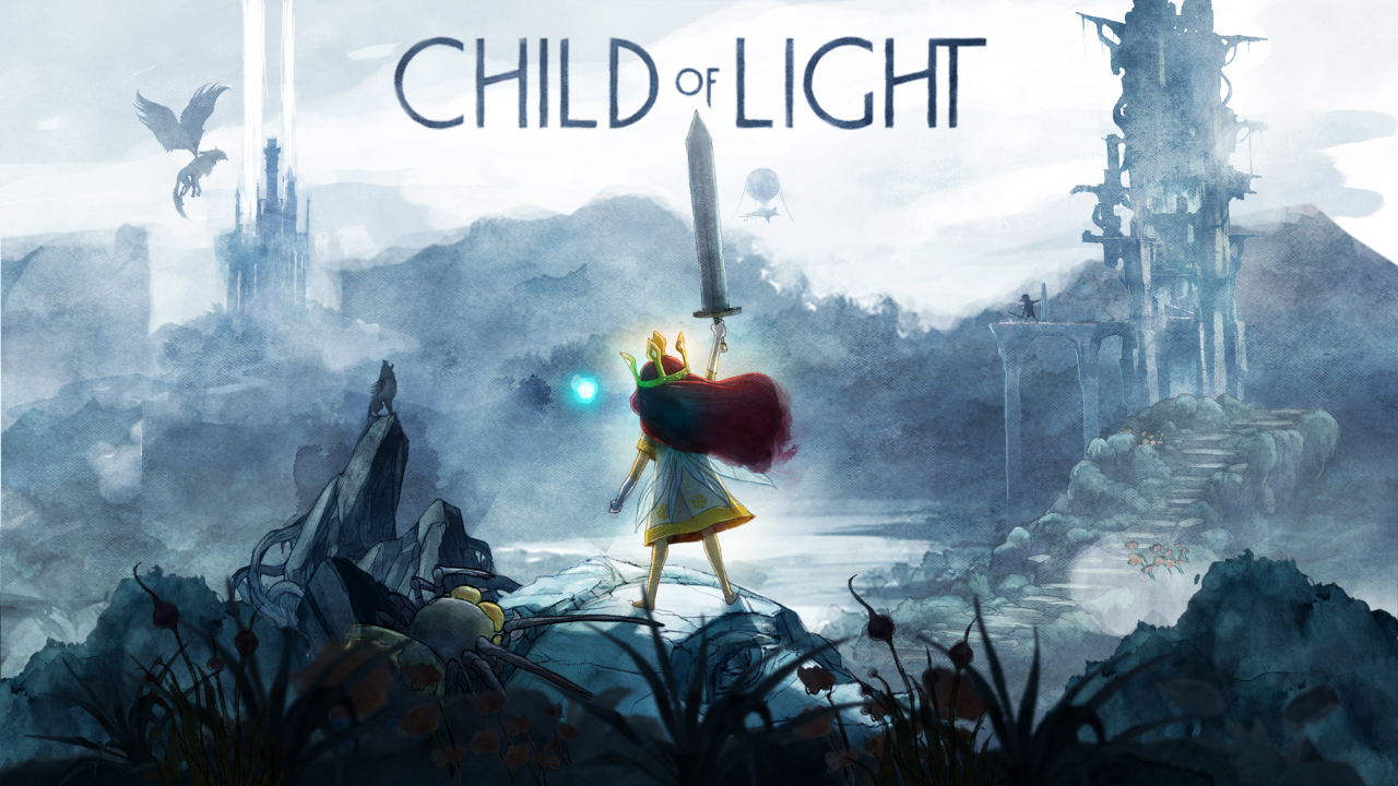 Diretor criativo de Child of Light diz que novo jogo é improvável que aconteça