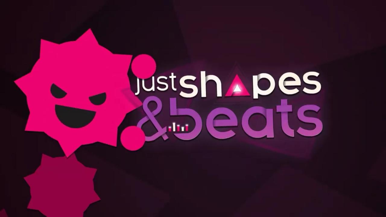 """Berzerk Studio adicionará o """"Hardcore Mode"""" na versão para Switch de Just Shapes & Beats"""
