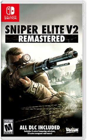 Sniper Elive V2 Remastered