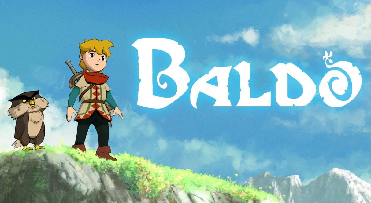 Baldo, jogo de ação e aventura inspirado em The Legend of Zelda, está vindo para o Nintendo Switch