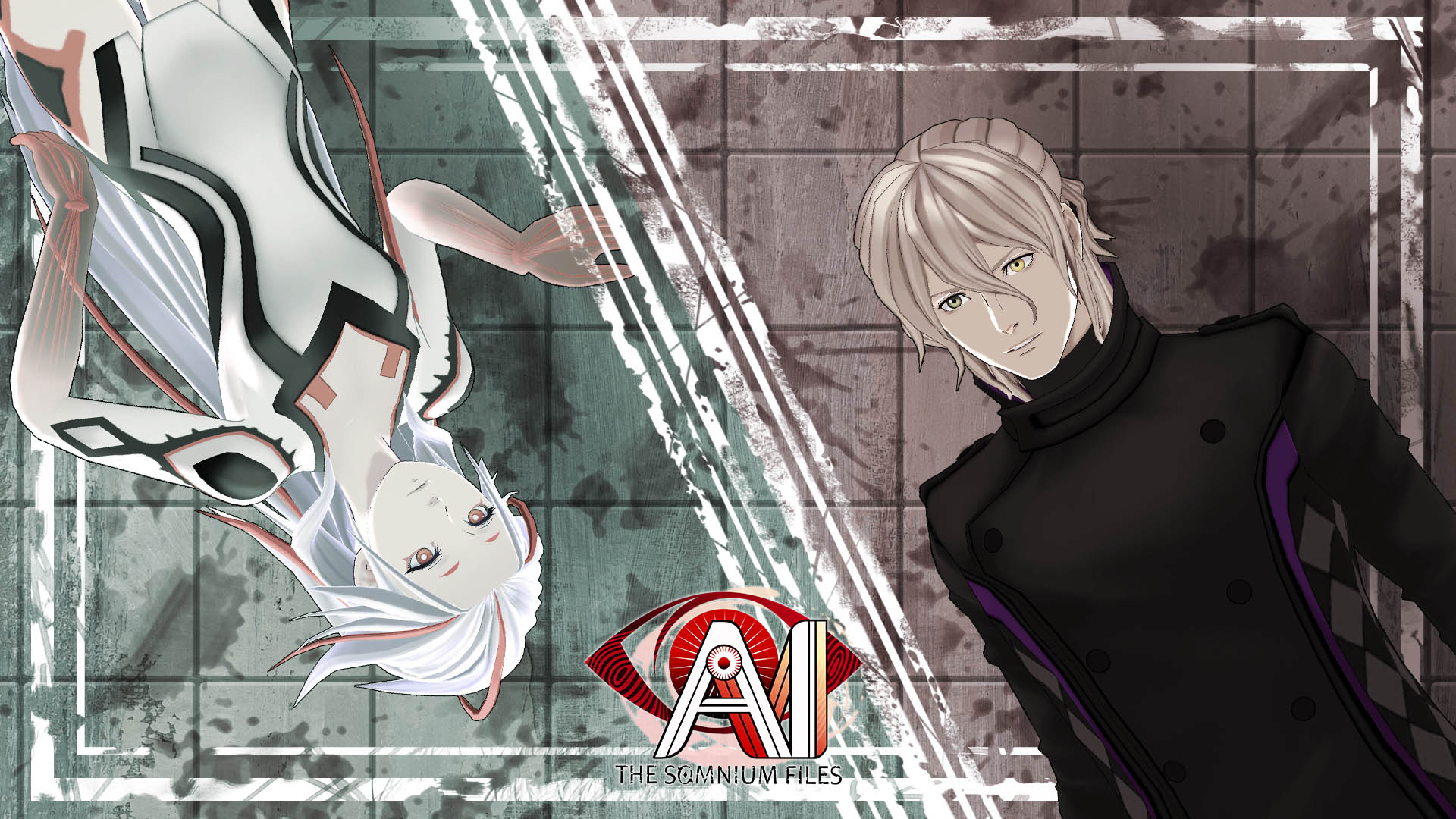 AI: The Somnium Files ganha trailer com gameplay; Day One Edition é revelada