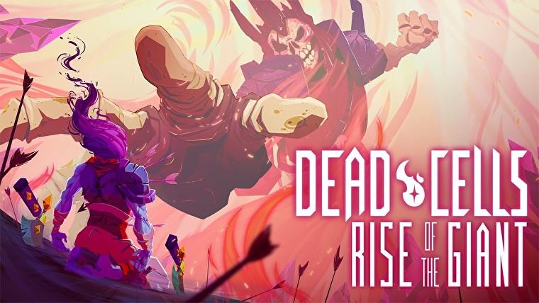 [Switch] DLC Rise of the Giant de Dead Cells chega na próxima semana