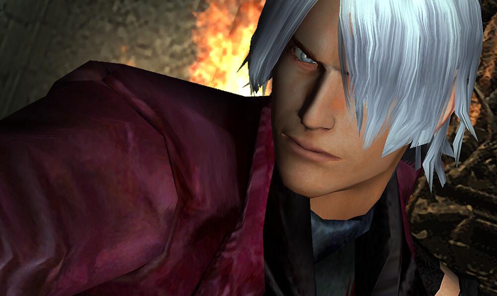 Devil May Cry será lançado apenas como um título digital no Switch; Primeiras screenshots