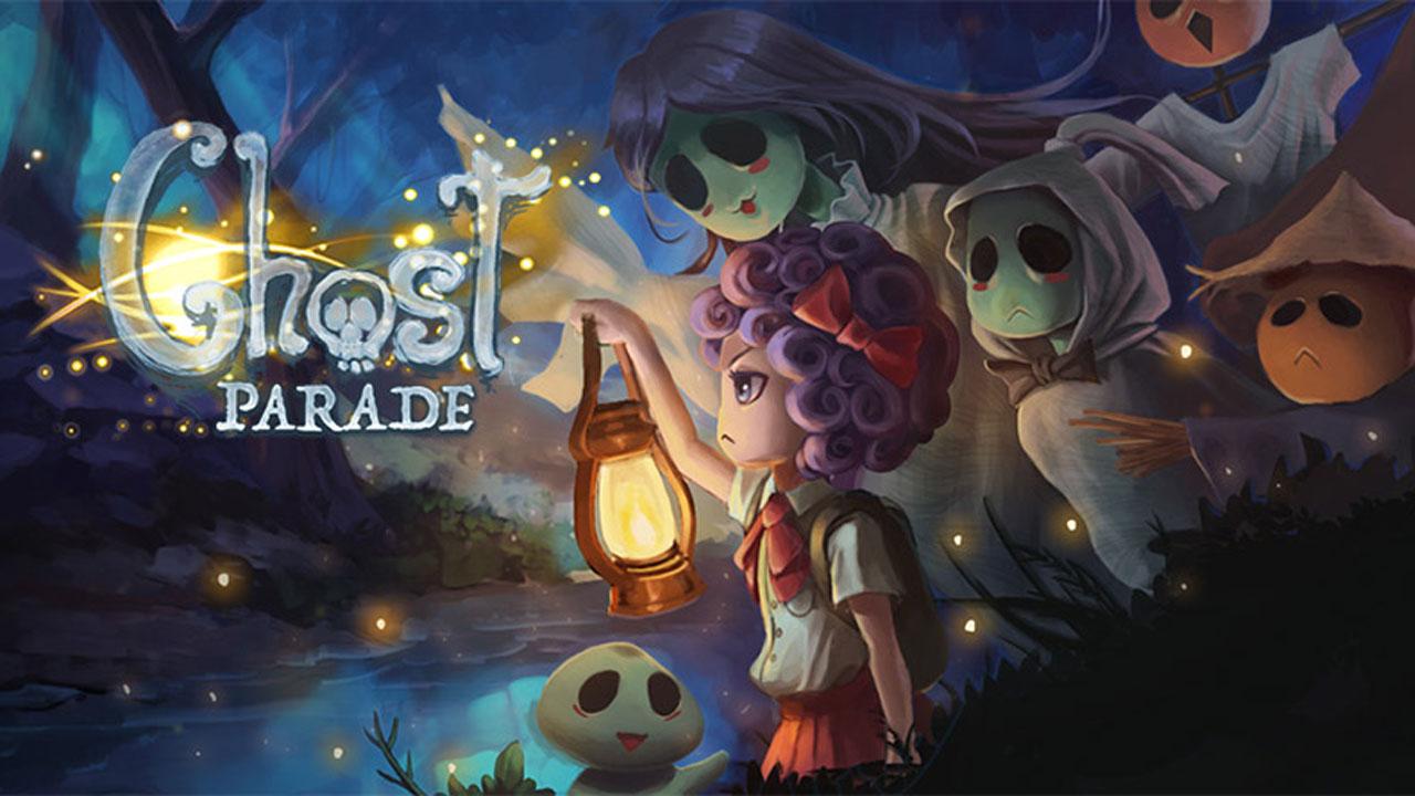 [Switch] Jogo de aventura side-scrolling Ghost Parade ganha janela de lançamento; Novo trailer