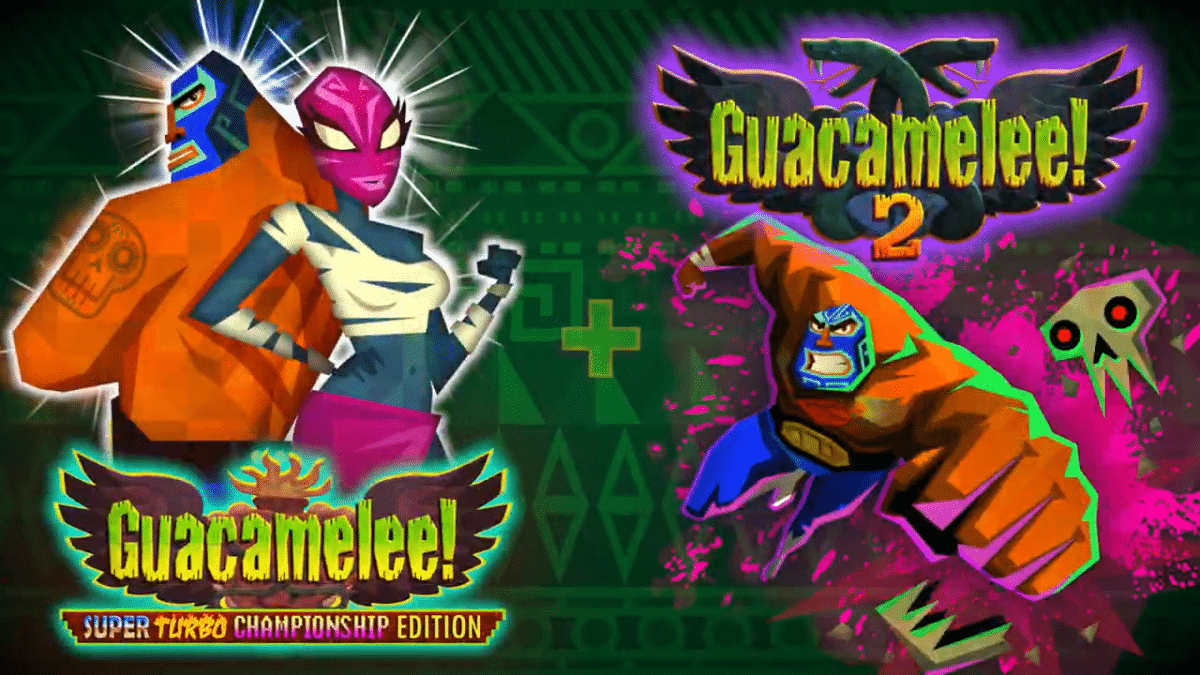 [Switch] Versão física Guacamelee! One-Two Punch Collection foi adiada para agosto